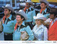 WW & THE DIXIE DANCEKINGS Lobby Card 3 Burt Reynolds Conny Van Dyke Ned Beatty
