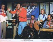 WW & THE DIXIE DANCEKINGS Lobby Card 1 Burt Reynolds Conny Van Dyke Ned Beatty