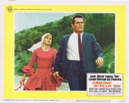 A MAN COULD GET KILLED Original Lobby Card 7 James Garner Melina Mercouri