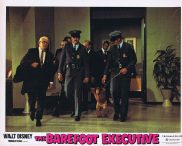 THE BAREFOOT EXECUTIVE Original Lobby Card Kurt Russell Joe Flynn