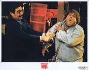 BEVERLY HILLS NINJA Original Lobby Card 6 Chris Farley Nicollette Sheridan