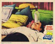 CRITIC'S CHOICE Original Lobby Card 2 Bob Hope Lucille Ball