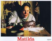 MATILDA Original Lobby Card 1 Danny DeVito Mara Wilson
