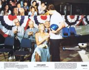 DREAMER Lobby Card 3 Tim Matheson Susan Blakely Ten Pin Bowling
