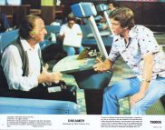 DREAMER Lobby Card 4 Tim Matheson Susan Blakely Ten Pin Bowling