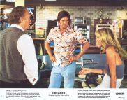 DREAMER Lobby Card 7 Tim Matheson Susan Blakely Ten Pin Bowling