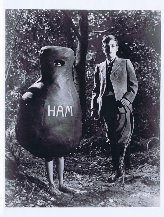 TO KILL A MOCKINGBIRD Original Movie Still 4 Gregory Peck Mary Badham