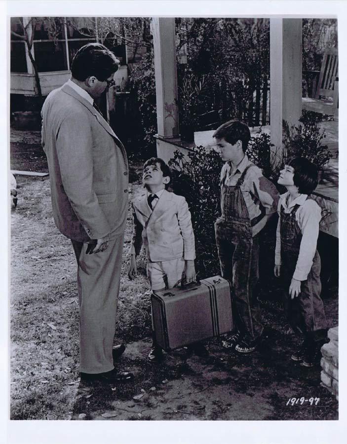 TO KILL A MOCKINGBIRD Original Movie Still 6 Gregory Peck Mary Badham
