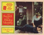 THE SEARCH FOR BRIDEY MURPHY Original Lobby Card 6 Teresa Wright Louis Hayward